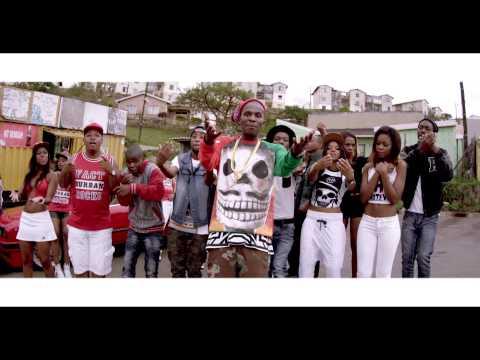 Duncan - Mi Thatha (Official Music Video)