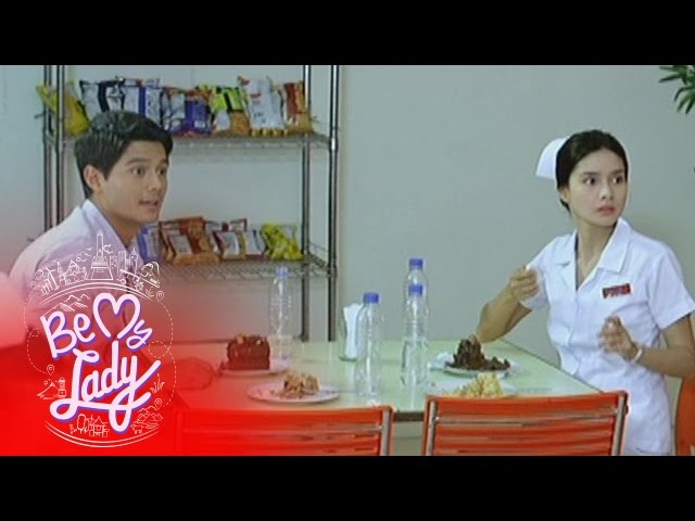 Be My Lady: Phil and Pinang's secret