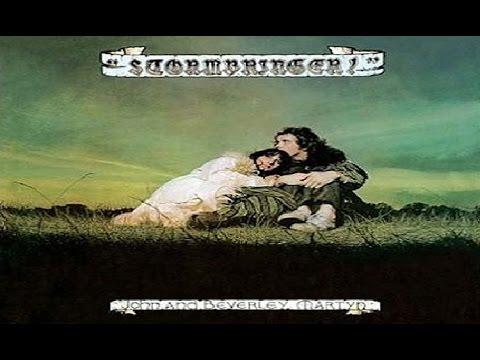 John Martyn - Stormbringer