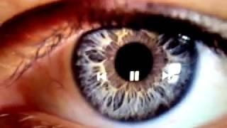 A Real Human Eye Not clone eye