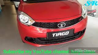 Tata Tiago Wizz new addition model.. SANJIT RAJPUT