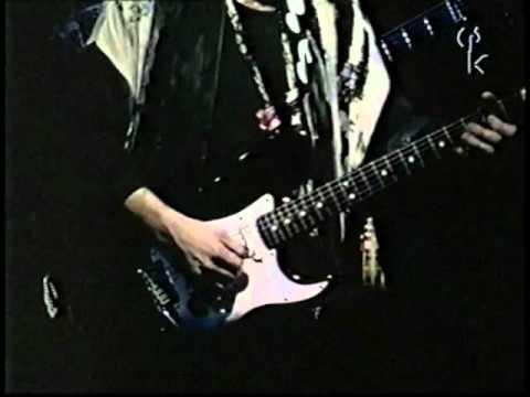 Nils Lofgren - Valentine - Kiel, Germany 1996