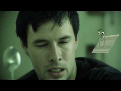 Matrix Runs On Windows Xp video