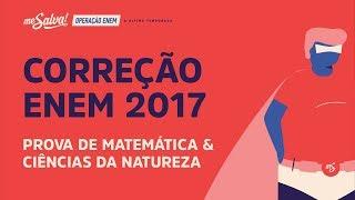download musica AO VIVO GRÁTIS ✍️ CORREÇÃO DA PROVA DE MATEMÁTICA E CIÊNCIAS DA NATUREZA - ENEM 2017