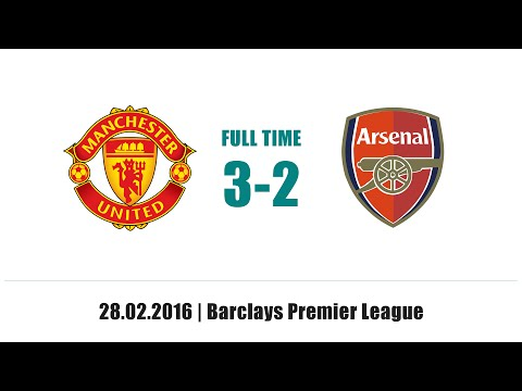 Manchester United - Arsenal live statistics soon... | SUBSCRIBE