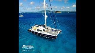 Lagoon 67 Walkthrough - Rarest Lagoon Catamaran Ever Built