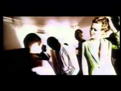 Kim Wilde - Shame (Official Music Video)