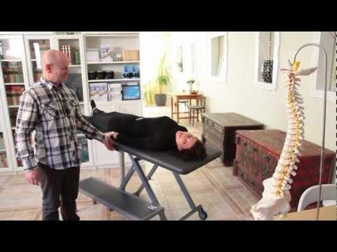 Denevérpad - hathatós segítség gerincsérv esetén
