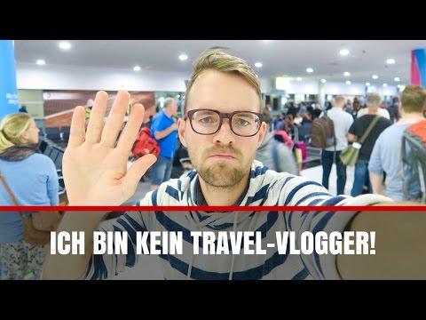 TS137 - Warum ich kein klassischer Travel-Vlogger bin - KUALA LUMPUR
