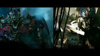 Optimus Prime alle Sätze German/Deutsch - Transformers 4 Age of Extinction