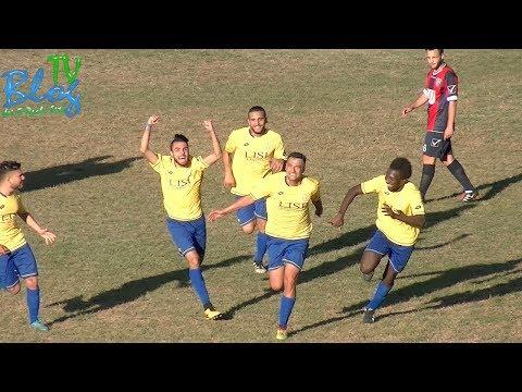 Ascoli Satriano-Sporting Ordona 2-1. La sintesi della gara