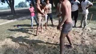 dangal ramnagar tarahar medaipurwa gonda 2018