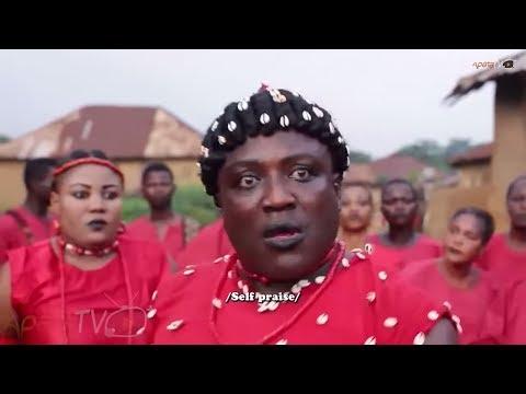 Balogun Ajaka Latest Yoruba Movie 2018 Epic Drama Starring Saheed Osupa | Kemi Afolabi | Abeni Agbon thumbnail