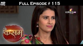Kasam - 12th August 2016 - कसम - Full Episode