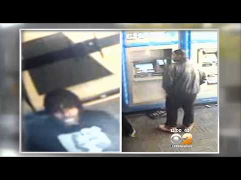 NYPD: 81-Year-Old Blind Man Beaten, Robbed After Withdrawing Money From Queens ATM