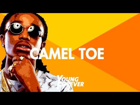 "(FREE) Migos Type Beat - ""CAMEL TOE Ft. Young Thug | Rap Trap Instrumental | Free Type Beat 2018 thumbnail"