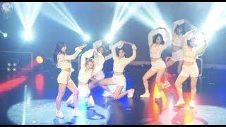 Dreamcatcher(드림캐쳐) 'Full Moon' 1주년 팬미팅 무대 영상