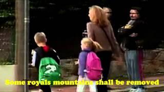 Infanta Cristina de Borbón | Huye de la prensa y se mete en casa