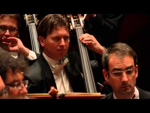 Nielsen: 4. Sinfonie (»Das Unauslöschliche«) ∙ hr-Sinfonieorchester ∙ Paavo Järvi