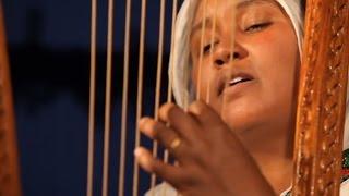 Ethiopian Orthodox Tewahedo  Begena Mezmur – Zemarit Yetmwork Mulat: Yihen Hulu Fiker