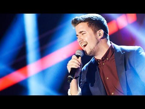 Niklas Musco - Just The Way You Are - Idol Sverige (tv4) video