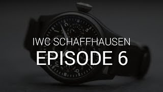 IWC Schaffhausen - The Man's Guide to Haute Horlogerie, Episode 6: The Perpetual Calendar