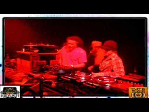 HANDS & HEARTS MUSIC FAMILY (uk) ft mc.s - dub di uk vibes \  sound pt 8&9 @ cactus 21-10-11