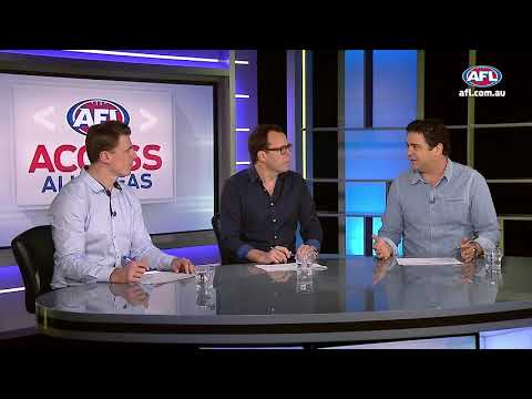 Access All Areas - 2017 Toyota AFL Grand Final