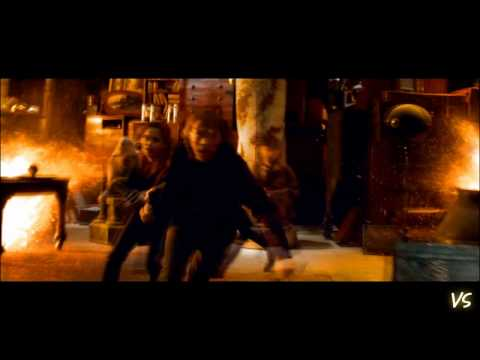 Harry Potter- Dare to Believe