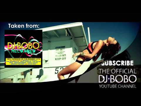 Dj Bobo & Inna everybody ( Audio ) video