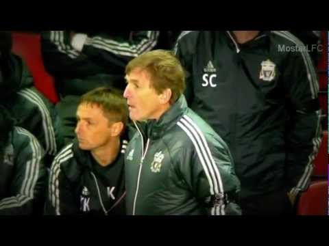 "Kenny Dalglish ""Tribute To A Legend - Passion of The King"" Season 2011/12"