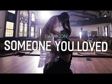 Download Lagu  Lewis Capaldi - Someone You Loved | Jan Ravnik Choreography | Artist Request Mp3 Free