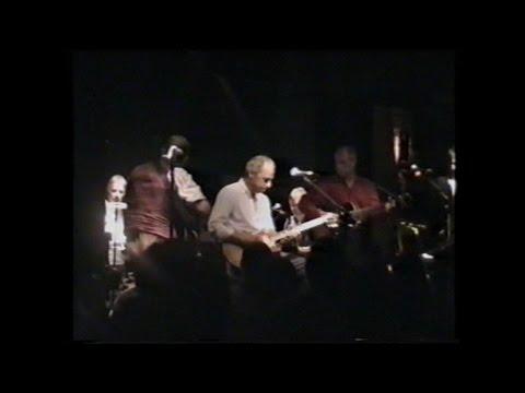 Notting Hillbillies – Concert: London (night 2 of 7) July 20 1999