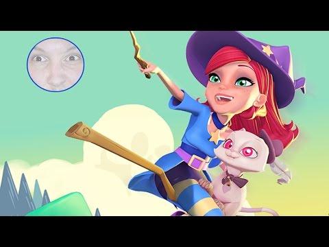 Bubble Witch Saga 2 | Apple iOS | Android - auf gamiano.de