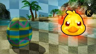 Beach Buggy Racing - Egg Hunter - Achievement [30G] (Xbox One,PS4)