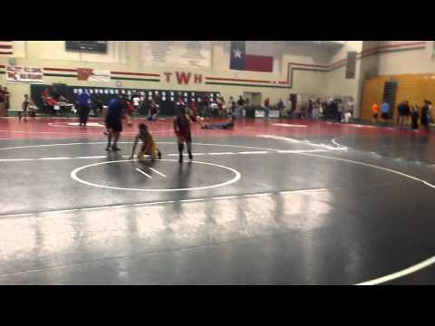 2012 Highlander Wrestling Club FREESTYLE / GRECO ROMAN TOURNAMENT