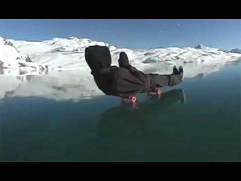 INSTABLAST! INSANELY DANGEROUS Ice Skateboarding!! Skate Gang Violence! Skating in the Rain