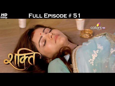 Shakti - 5th August 2016 - शक्ति - Full Episode (HD) thumbnail