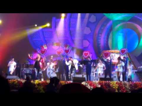 Haule Haule - Sukhwinder Singh Live Haldia Mela 2017
