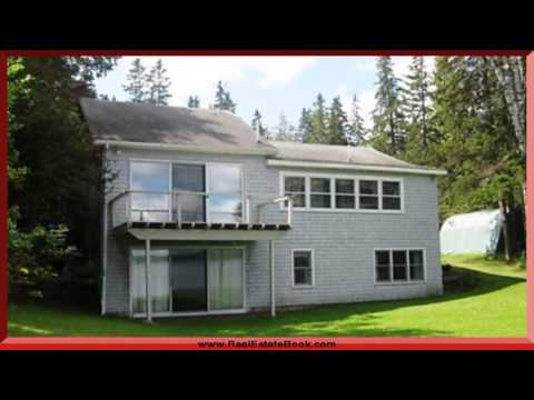 33 Mill Cove Rd, Trenton, ME 04605