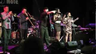 Incognito - Live in Milan 2012 (HD)
