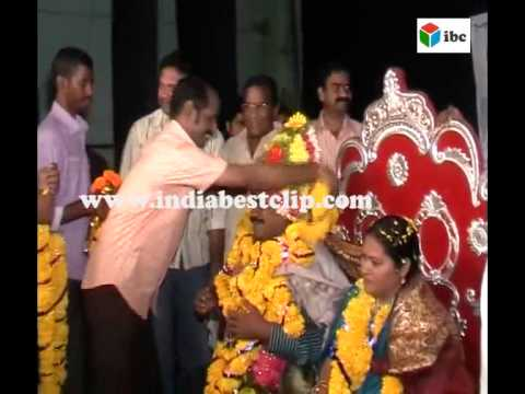 Actor Sarika Ramachandran Sanmana Sabha Video video