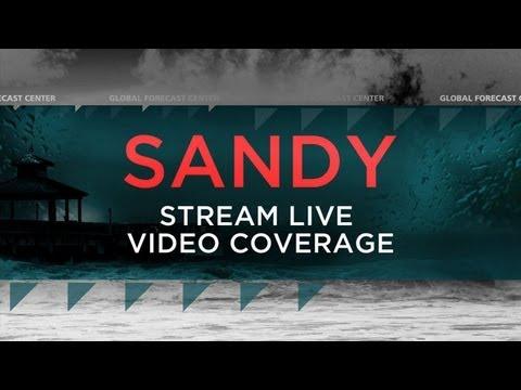 image vidéo شاهد إعصار