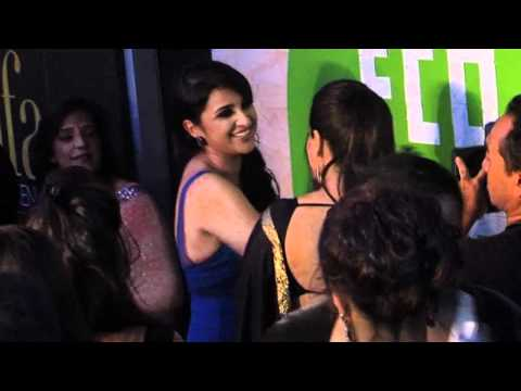 'IIFA Awards 2012' Unplugged