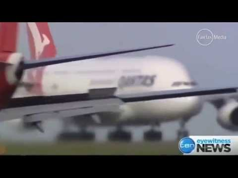 Qantas - Alan Joyce - Always Negative About His Product