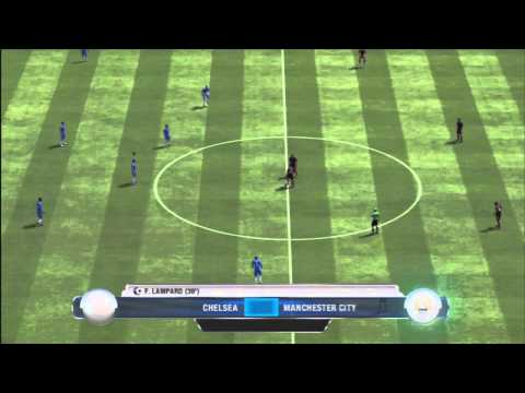 Let's Orakel - Chelsea Vs. Manchester City 0-0 - Match of the week - 25.11.2012 -  4:2