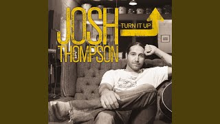 Josh Thompson Left This Town