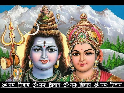 Shiv Shanker Ko Jisne Puja Uska Beda Paar Hua- Beautiful Lord...