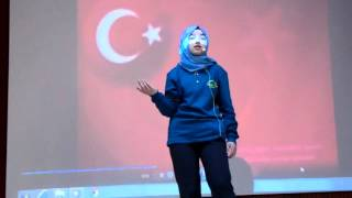 İstiklal Marşı'nı En İyi Okumak İçin Yarıştılar - 8