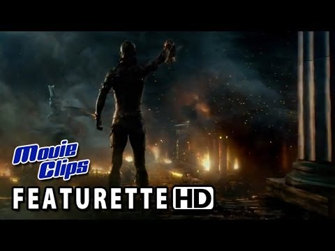 300: Rise of an Empire Featurette - From Land To Sea (2014) HD